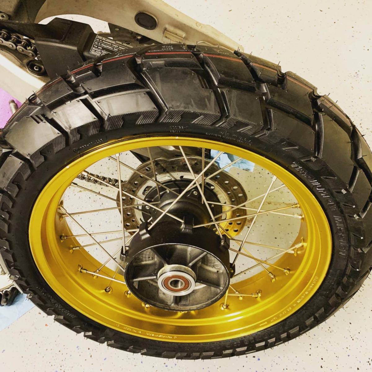 2015 Honda ATAS Dunlop Trailmax Mission Tires 1.jpg