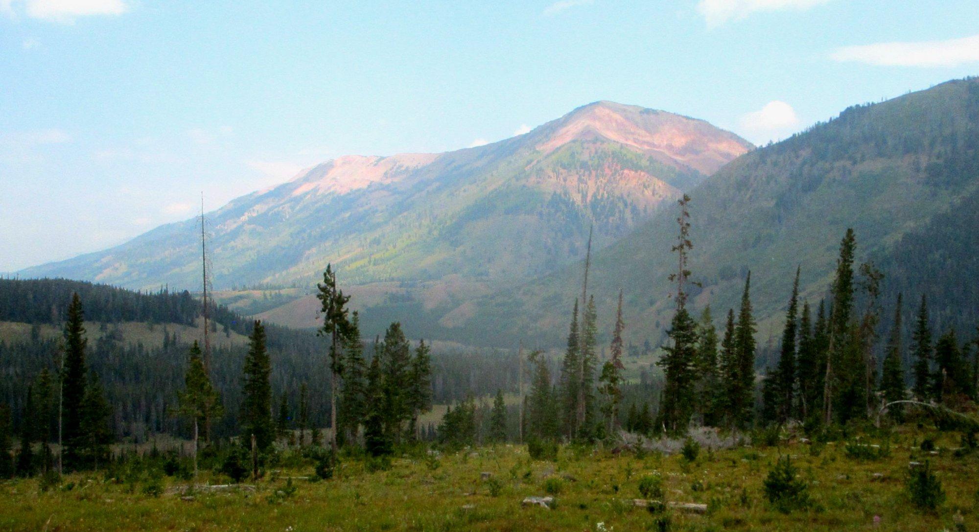 2017 Wyoming Range from Greys River.jpg