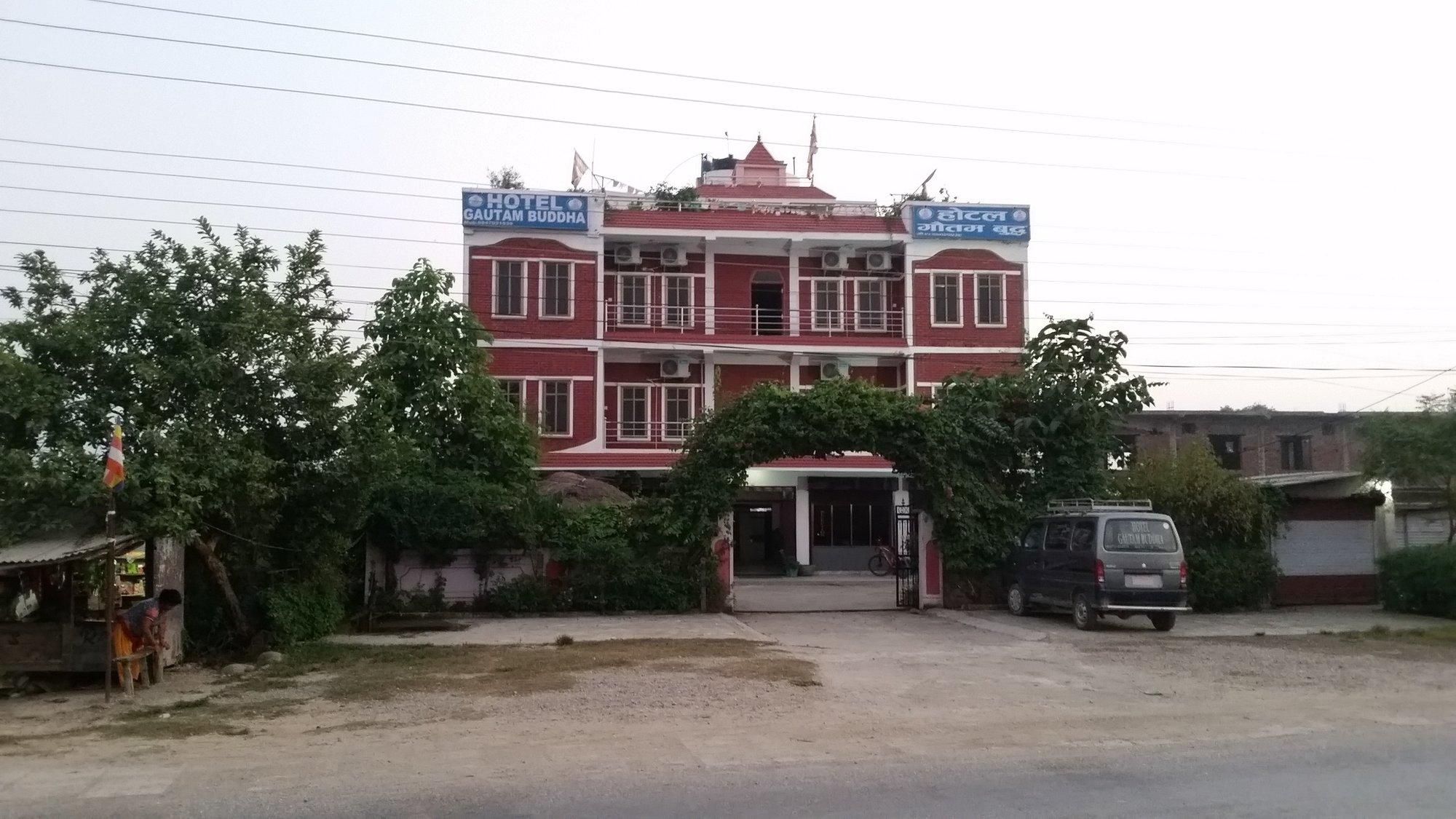 2018-10-03  Lumbini. Hotel Gautam Buddha01.jpg
