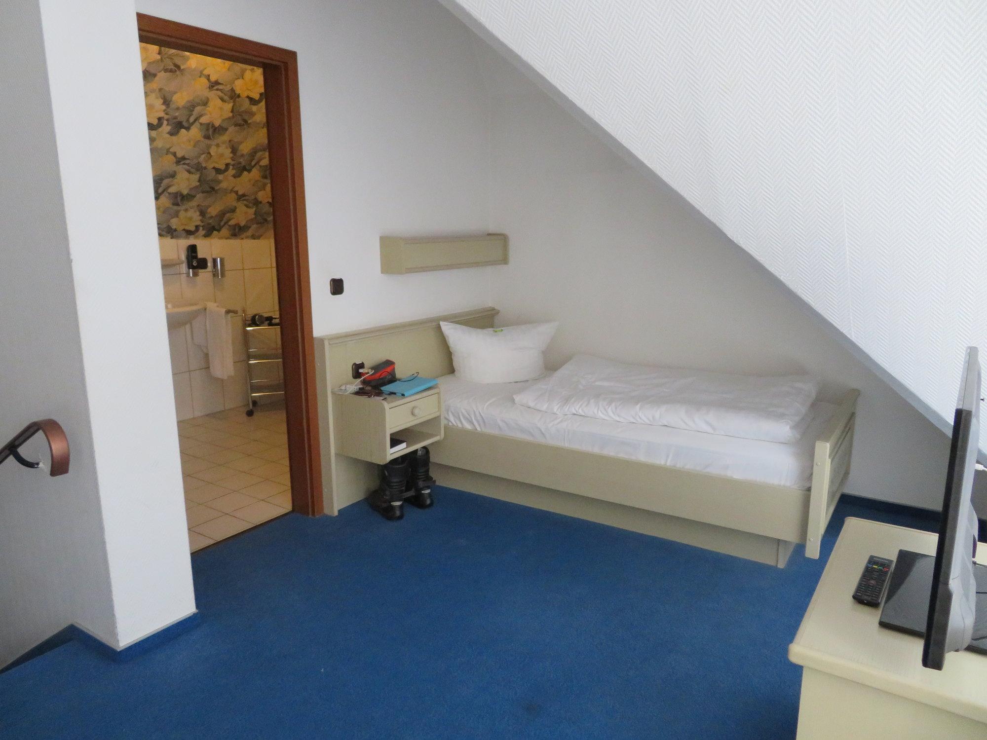 2019-07-04 Alter Wolf Hotel,  Wolfsburg Germany  3.JPG