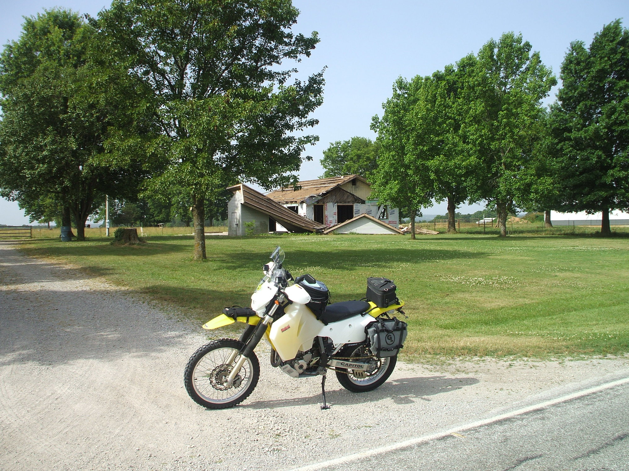 Abandoned House #2 Lawrence County Rt 66 6-28-2020.JPG