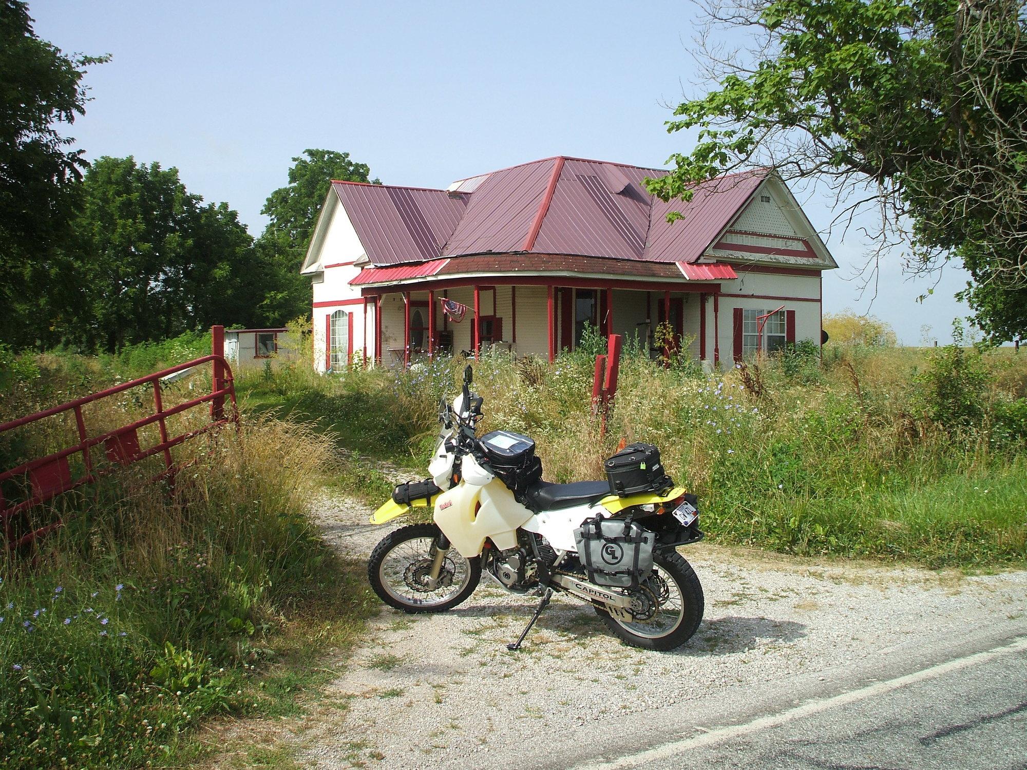 Abandoned House #3 Lawrence County Rt 66 1 6-28-2020.JPG