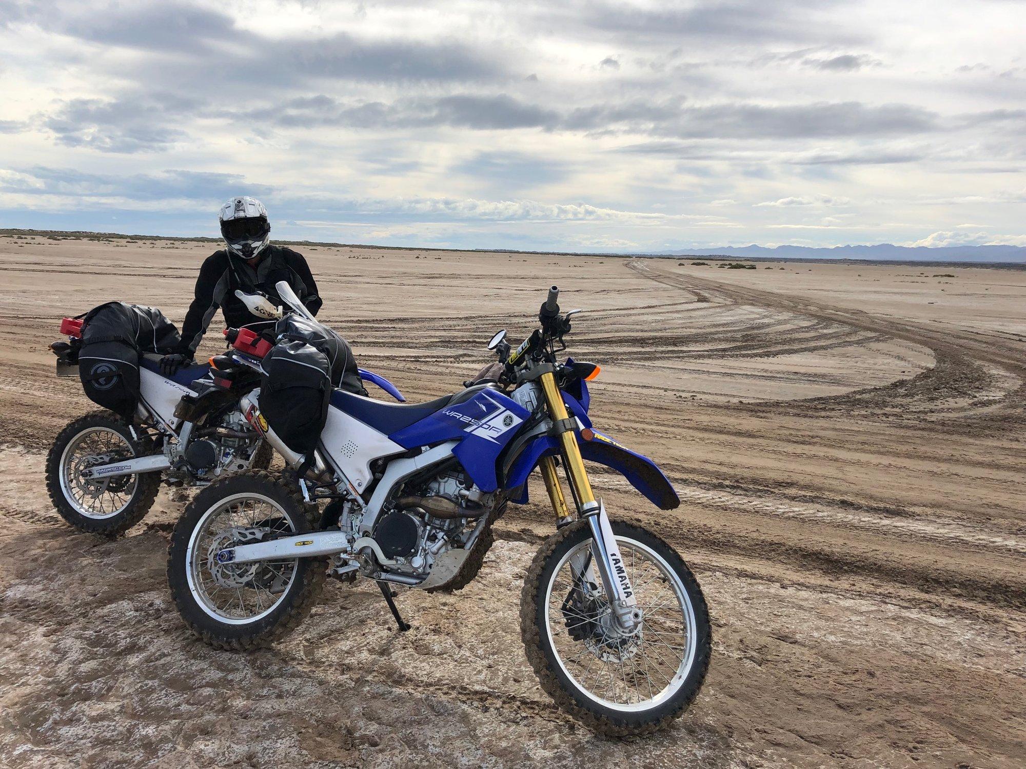 Baja day 2 mud spot.jpg