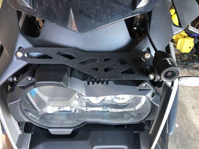 INNOVV K2 motorcycle camera system installed on BMW R12GS -05.jpg