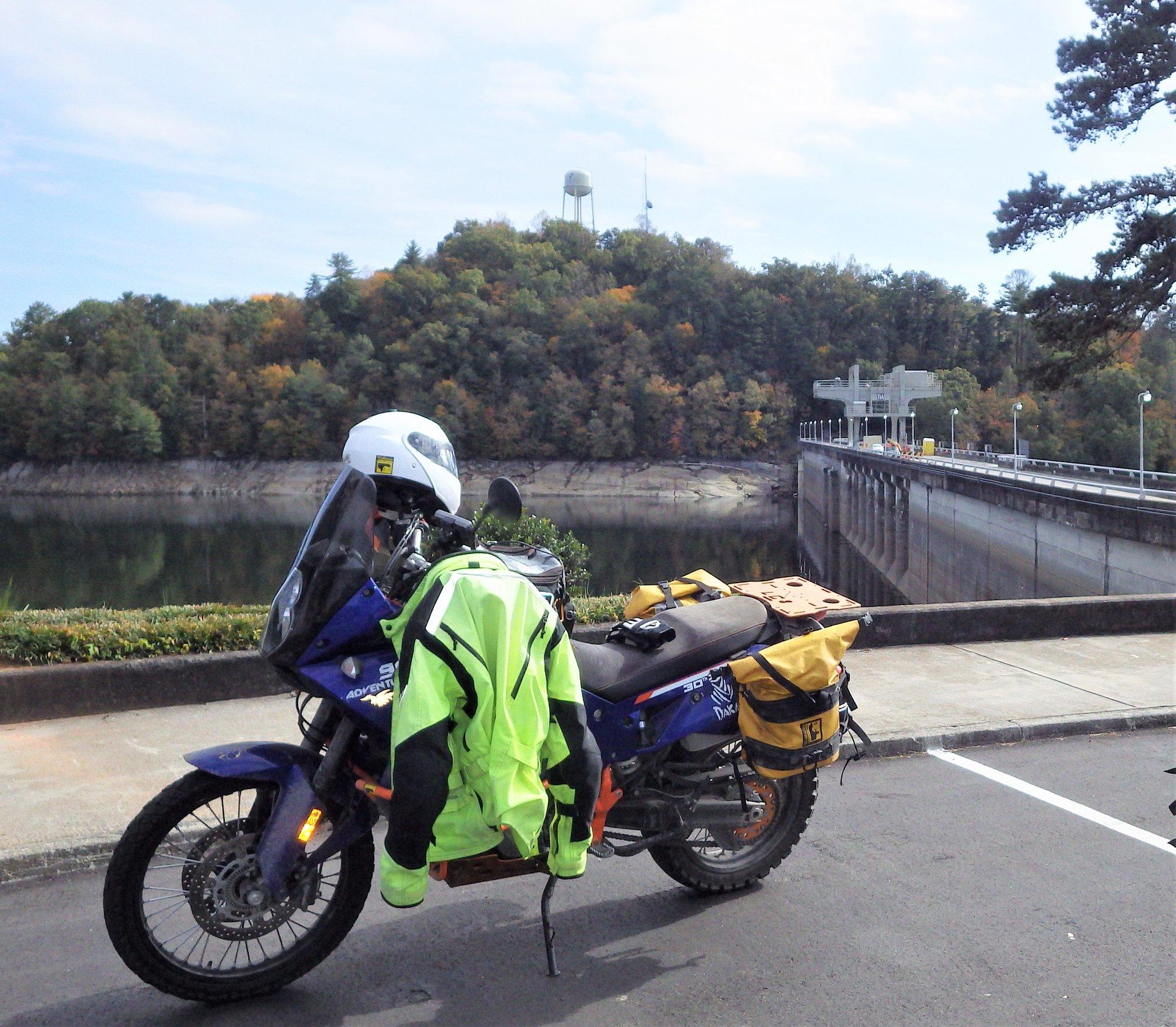 Joe Brown ride (3).JPG