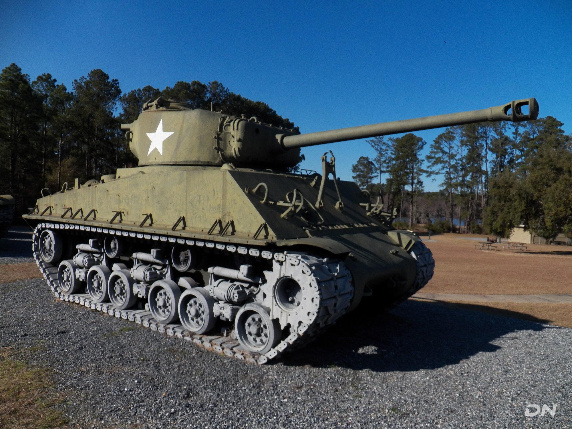 M4A2E8 Sherman Medium Tank.jpg