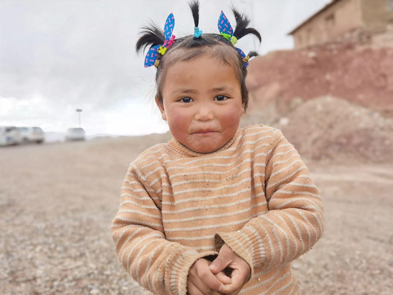 Meet the secret territory of eastern Tibet, the sky city Zizhu Temple (11).jpg
