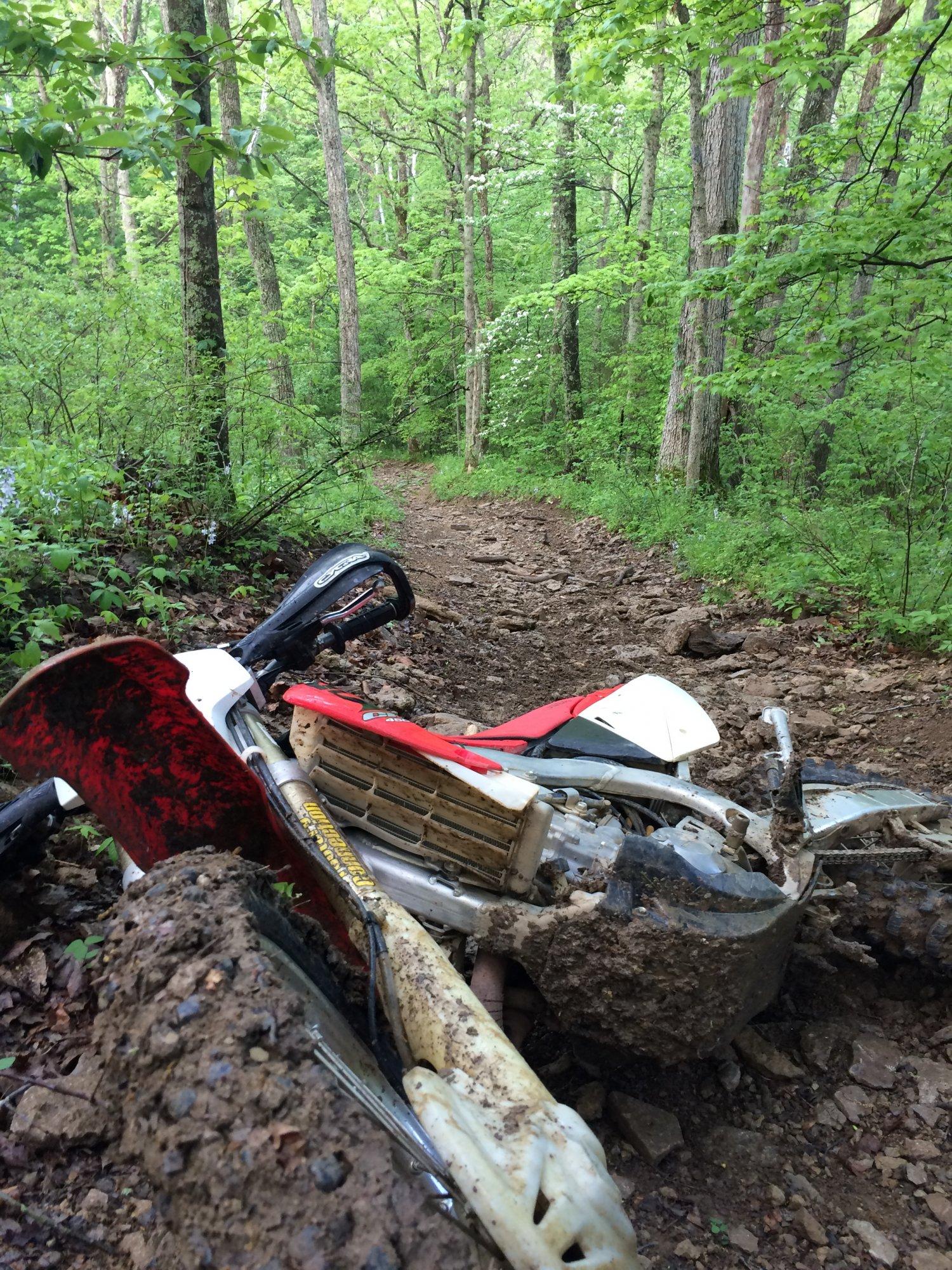 Muddy Hill Climb.JPG