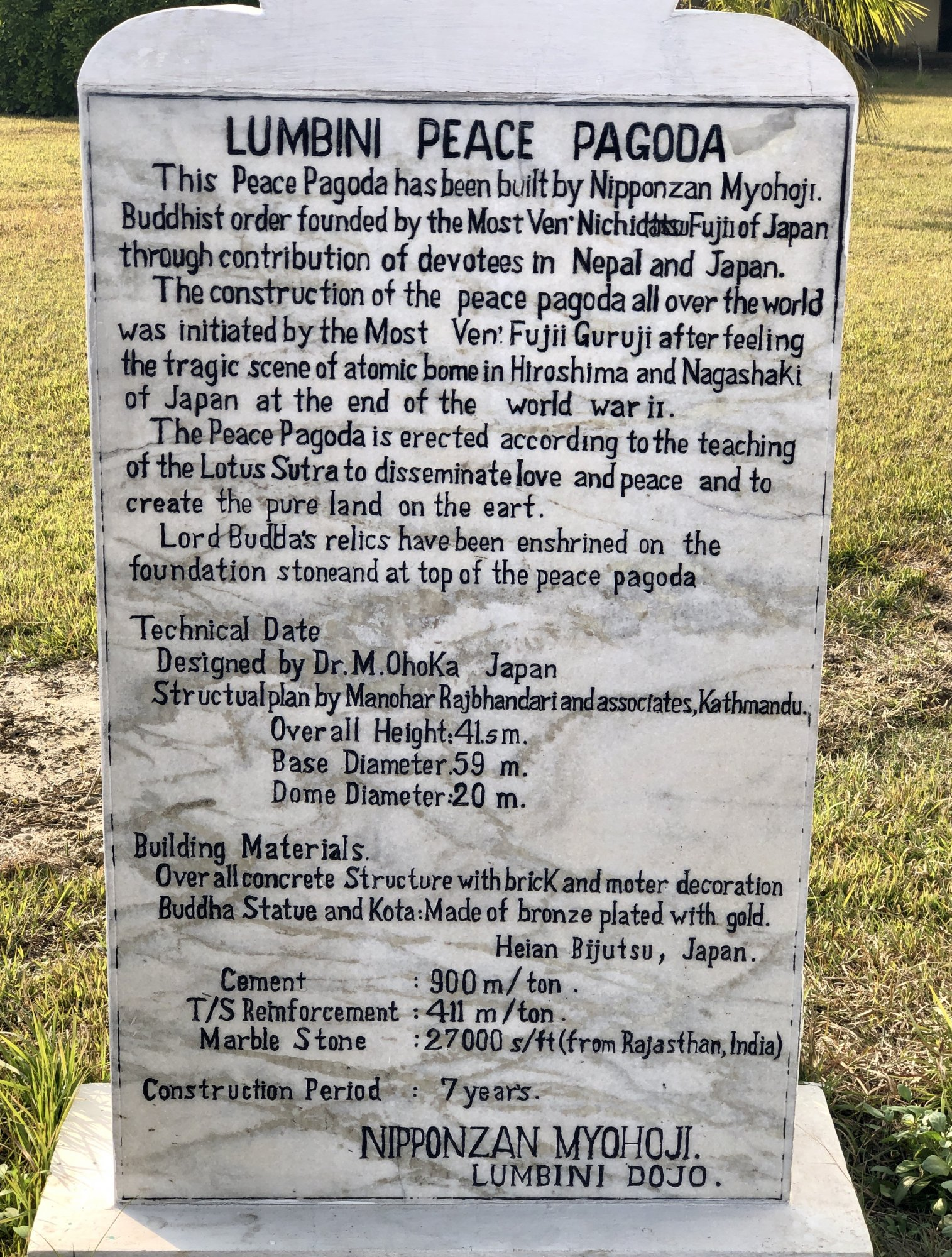 *Peace Pagoda Data Stone IMG_6681.jpg
