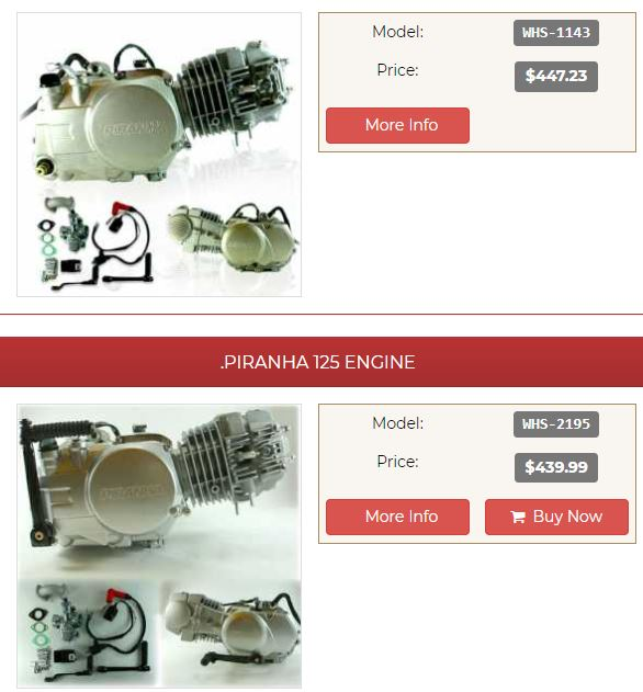 Piranha 125 and 140cc Engines.JPG