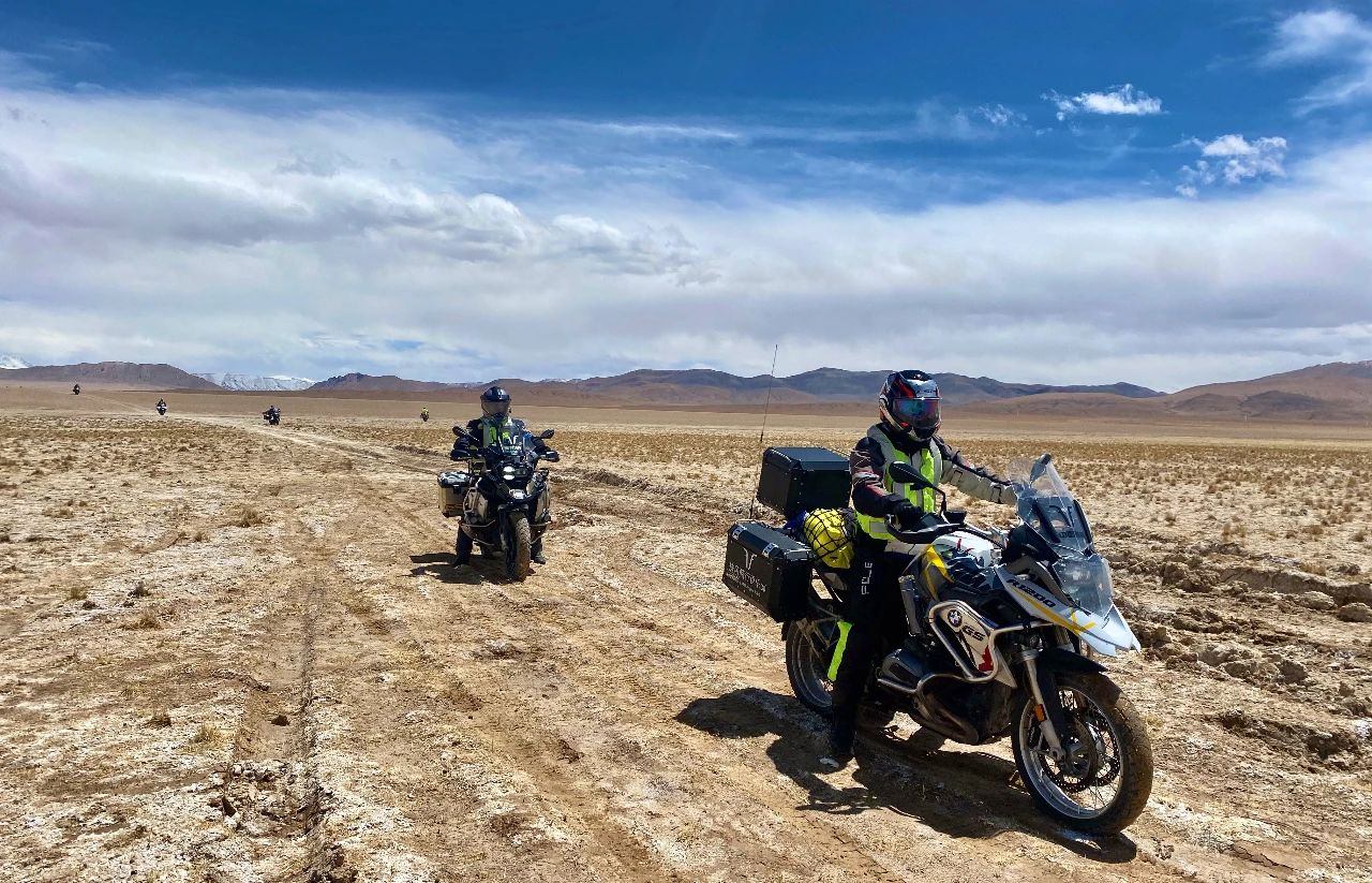 The West of Tibet, Ali North Line (1).jpg