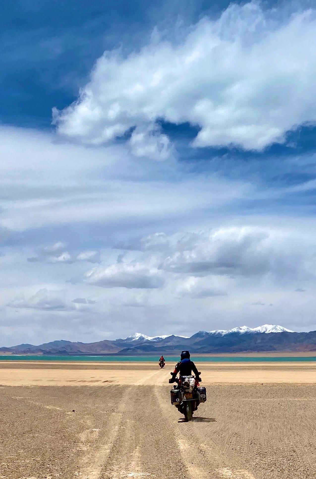 The West of Tibet, Ali North Line (4).jpg