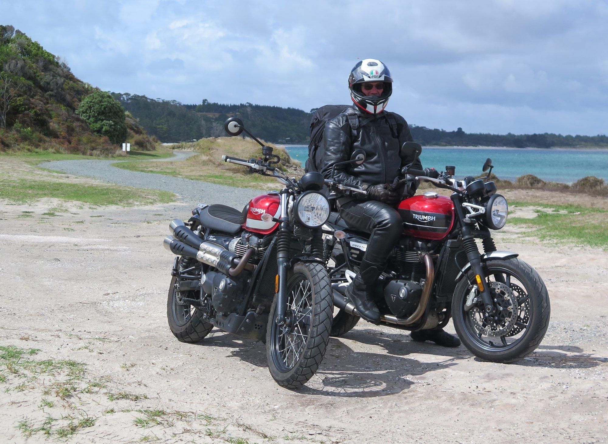 Triumph touring Rangiputa Mar 2020.jpg