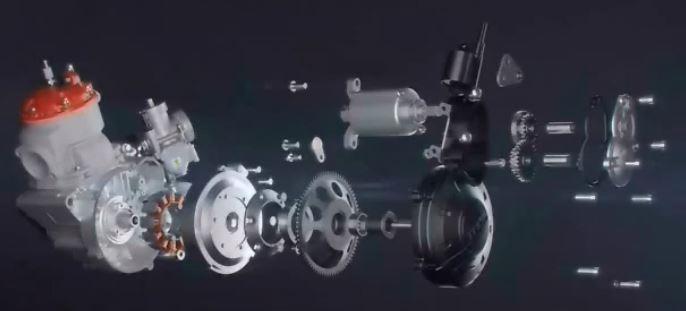 TRS Electric Start Hardware.JPG