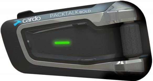 Cardo Packtalk Bold Intercom