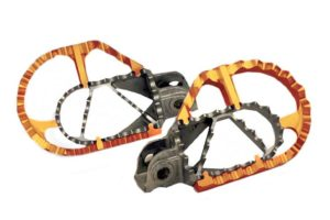 ZipTy Racing Footpeg Extensions for KTM/Husky