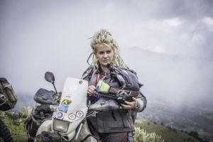 Top Gear: Klim Artemis Review www.advrider.com
