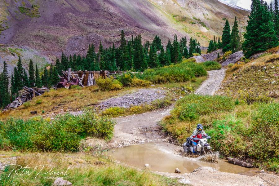 adventure motorcycles for women