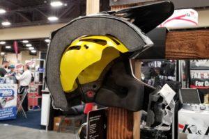 Bell Embraces MIPS Helmet Technology (AIMExpo 2018)