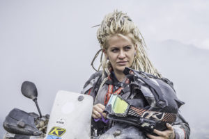 Helmet Time: Klim Krios Karbon Review www.advrider.com