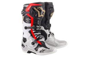 Alpinestars Limited Edition Tech 10 -- image courtesy of Alpinestars