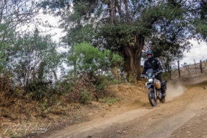 riding round the world