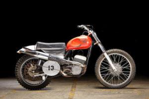 Barber Motorsports Museum Auction Nets $1.5M