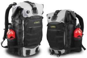 Nelson Rigg Hurricane Dry Bag Packs (AIMExpo 2018)