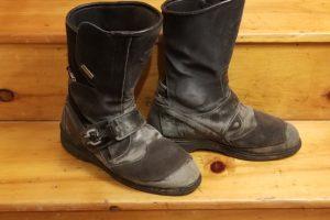Sidi Canyon Goretex Boot Review – Live Long And Prosper