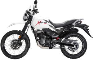Hero Motors: Contest Determines Production Bike (EICMA 2018)