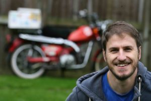 Nathan Millward – Nathan the Postman
