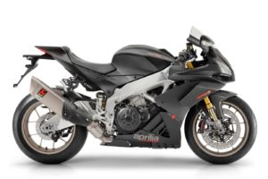 Aprilia Launches Pre-Order Website for RSV4 Factory 1100 Superbike