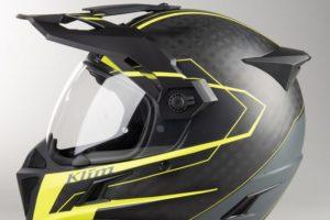 KLIM Krios Karbon Vanquish Helmet