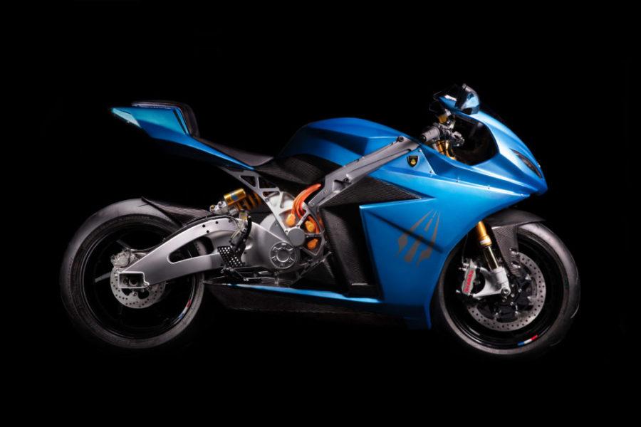 Photo credit: Lightning Motorcycles