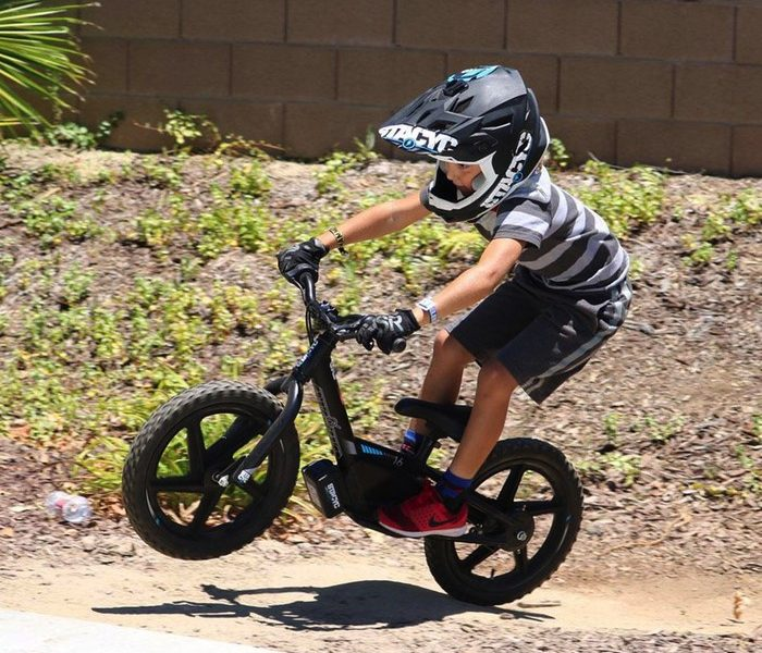 Harley-Davidson Is After Your Kids