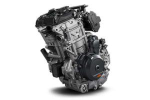 KTM Duke R May Get A New 890 cc Engine