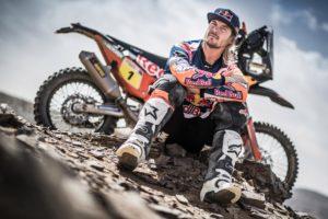 Can Toby Price and KTM dominate in Saudi Arabia in 2020?