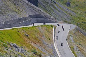 Best Motorcycling Roads in Europe www.advrider.com
