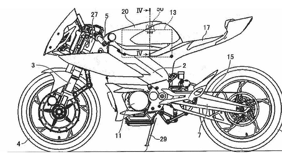 Yamaha Entering The Electric Motorcycle Market