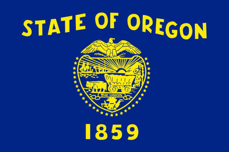 Oregon passes lanesplitting bill!