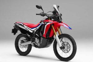 Honda Recalls Certain Small Bore Motorcycles