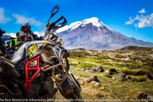 South America: Best ADV Routes in Ecuador ADV Rider