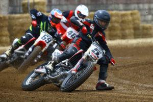 AMA Flat Track Grand Championship Gets Ready