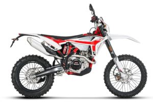Quick Look:  Beta RR-S Dual Sport Motorcycles
