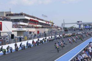 BMW To Enter Endurance World Championship