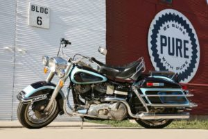 Elvis' Harley May Break World Auction Record