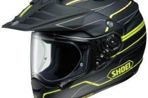 Shoei Hornet X2 Navigate TC-3 Helmet Review
