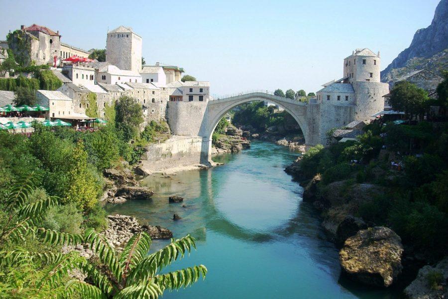 Riding Bosnia: Europe's Best Kept Secret ADV Rider