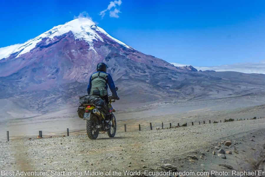 Adventure Travel in South America: Ecuador's Hidden Gems