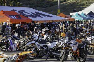 Live From The KTM North America Adventure Rider Rally, Breckenridge, Colorado Part 1